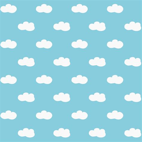 pattern of small white clouds crossword free digital fluffy clouds scrapbooking papers