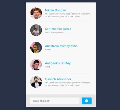 social network layout inspiration mobile app design inspiration clean social network