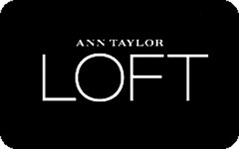 The Loft Gift Card - check loft gift card balance giftcardplace com