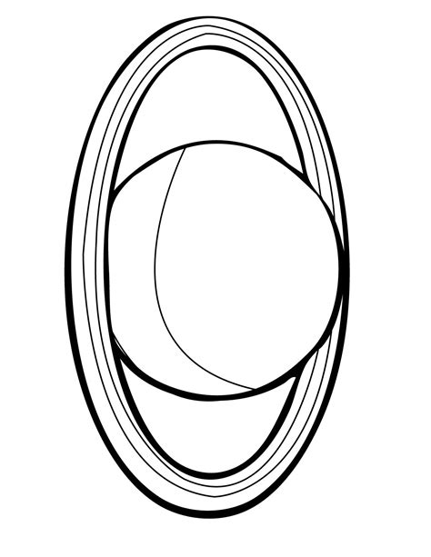 coloring pages of uranus the planet uranus coloring page handipoints