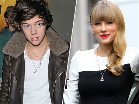 taylor swift and harry styles necklace taylor swift remembers writing out of the woods harry