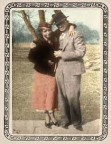 bonnie and clyde photos in color 219 best bonnie and clyde images on