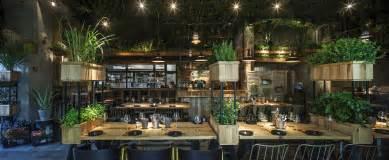 Kitchen Garden Deli A Restaurant Interior Design Adorable Home
