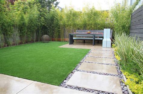modern backyard design 10 แบบจ ดสวนหน าบ านสำหร บบ านพ นท น อย community