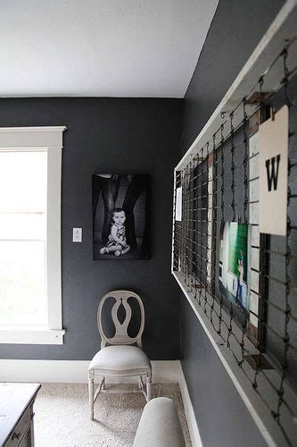 accent wall   master bedroom