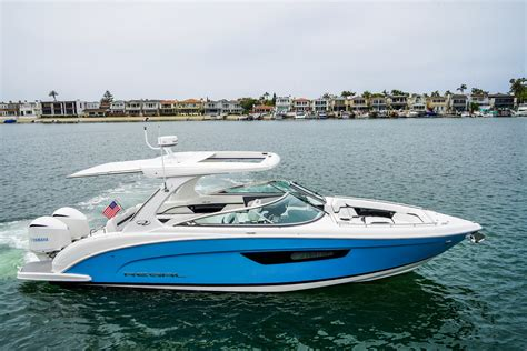 Regal Yachts by 2017 Regal 33 Obx Power Boat For Sale Www Yachtworld