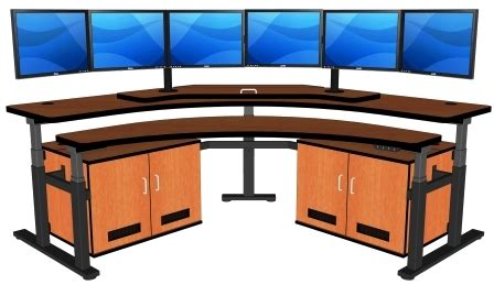 Under Desk Corner Computer Desk Rfq1778 Clip Art Library