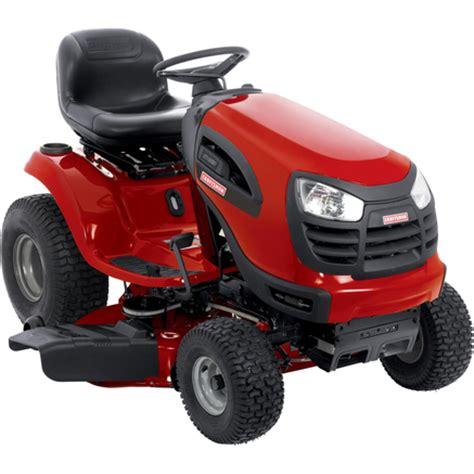 craftsman 174 md 22 hp lawn tractor sears canada toronto