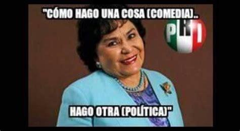 Memes De Carmelita - memes de carmelita salinas en el congreso soyactitud
