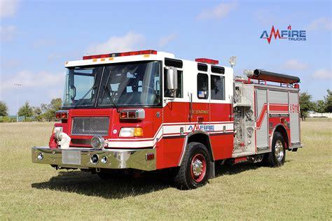 Cfire Trucker trucks