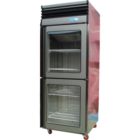 Glass Door Ta Refrigeration Freezing