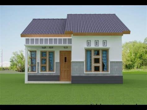model rumah biaya  juta model rumah