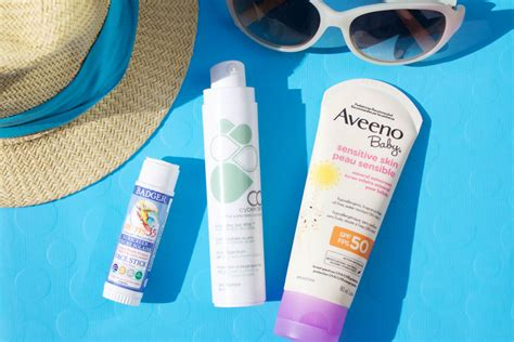 Absolutely Chemical Free Sunscreen by 5 Reasons You Should Be Using A Sunscreen