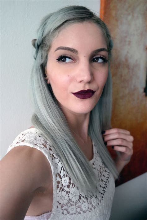 silver hair with pravana 30 best images about silver gray hair on pinterest long