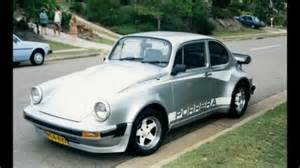 Porsche Volkswagen Poor S Porsche 959 Tries To Cover Its Vw Bug Roots