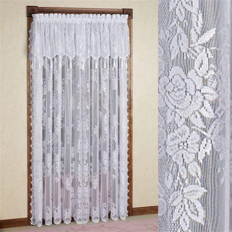 25  Lace Curtains   Curtain Ideas