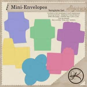 mini envelope template free 30 ornaments in 30 days day 24 and it s 2 tuesday