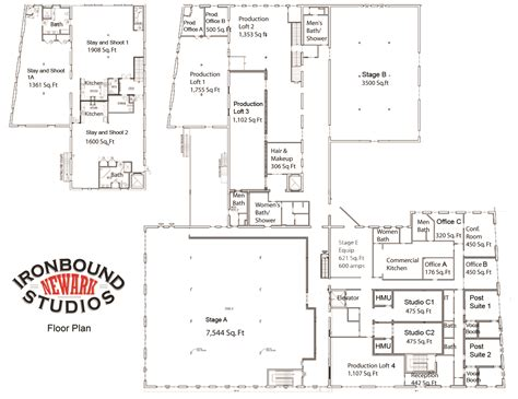 tv studio floor plan tv studio floor plan 28 images production studios al