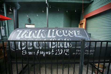 Tank House Sacramento by Tank House Bbq Bar Sacramento