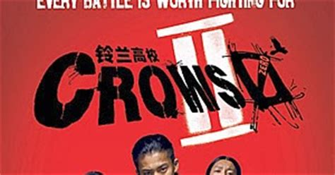 nonton film genji bioskop 42 crows zero 2 2009 full movie