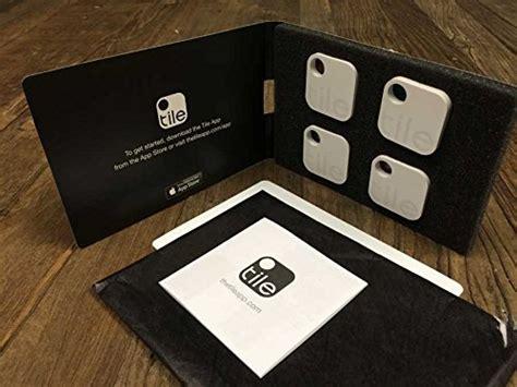 The Tile Finder Tile 2 Phone Finder Key Finder Item Finder 4
