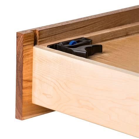 drawer construction styling custom wood products
