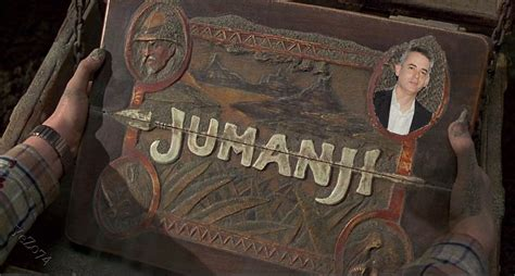 jumanji film script zach helm hired to script jumanji remake