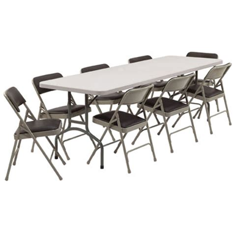 table and chair rentals ta tables and chairs