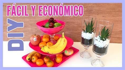 manualidades navide241as faciles de hacer manualidades para decorar tu casa f 225 cil y econ 243 mico