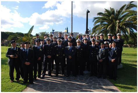 capitaneria di porto sant antioco venerd 236 la guardia costiera di sant antioco ha festeggiato