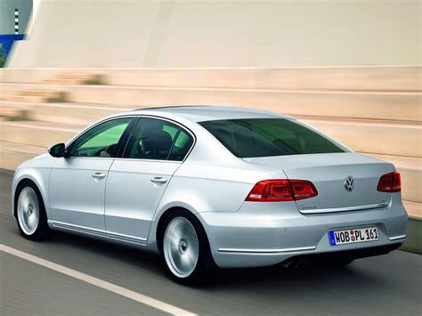 2012 Volkswagen Passat Specs by 2012 Volkswagen Passat B7 Pictures Information And