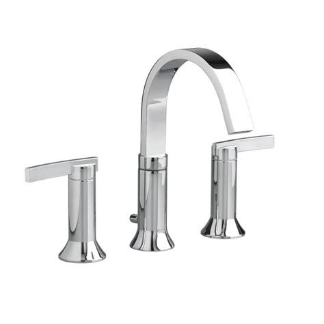 faucet 7430 801 002 in polished chrome by american