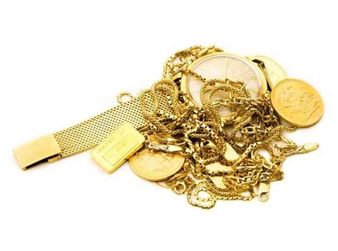 for gold scams