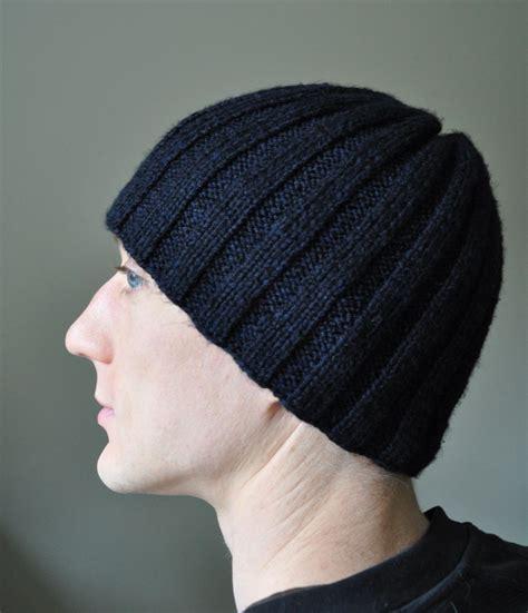 Modele Tricot Bonnet Homme Aiguille 4