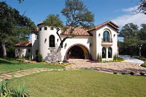 spanish villa style homes spanish villa