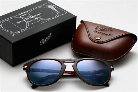 7 Accessories By Mcqueen by Presol Limited Edition Sunglasses Luxury Topics Luxury