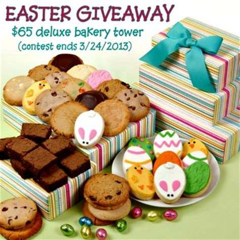 Easter Giveaway - easter tower giveaway momhomeguide com
