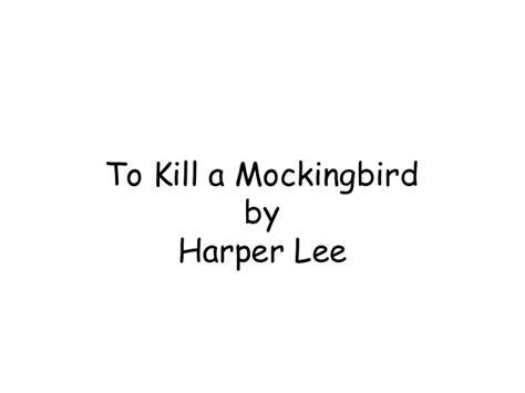 leadership themes in to kill a mockingbird to kill a mockingbird