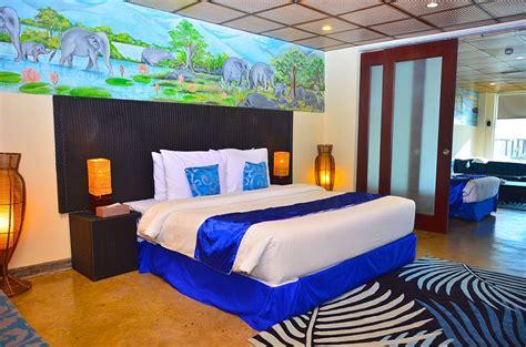 Gäste Futon by Luxury Accommodation In Sri Lanka By Lavanga Resort Spa