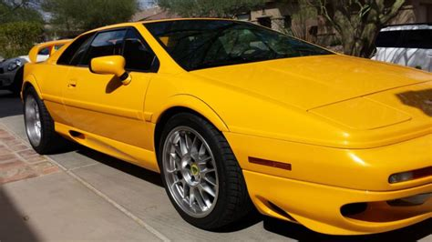how to sell used cars 2002 lotus esprit parking system purchase used 2002 lotus esprit in dateland arizona united states for us 18 100 00