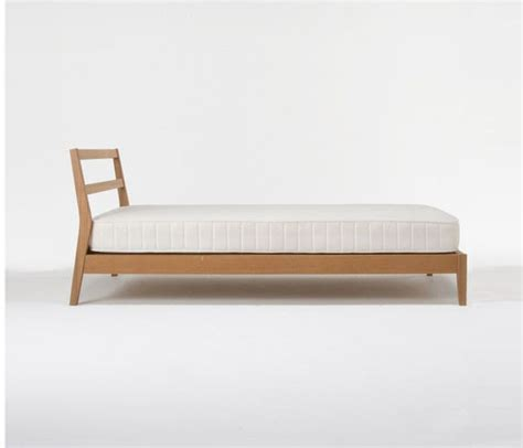 Pictures Of Rustic Bedrooms - muji ash bed remodelista