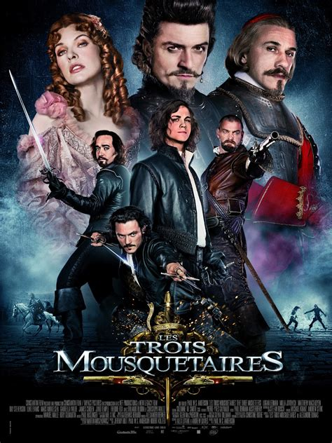 los tres mosqueteros the world of csoresz why should you enjoy the three musketeers 2011 in spite of public opinion