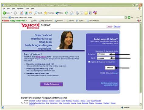 mail yahoo co id penelitian dan evaluasi pendidikan membuka e mail di
