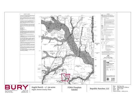 fema flood maps texas 130 acres farm denton county tx land and farm