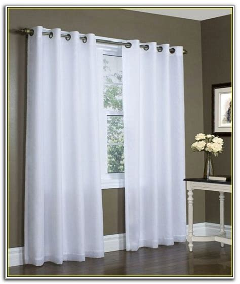 Black And White Blackout Curtains Black And White Blackout Curtains Home Design Ideas And Pictures