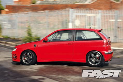fast 4 seat cars 5 ways to make your seat ibiza cupra better fast car
