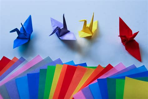 importance of origami in japanese culture 28 images