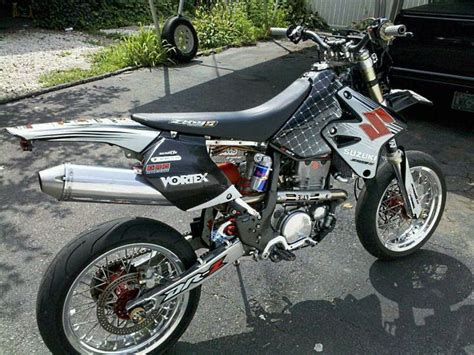 Suzuki Drz400sm For Sale South Africa Drz 400 Graphics Kit Road View Topic 07