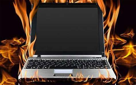 overheated symptoms how to identify prevent and fix laptop overheating technology