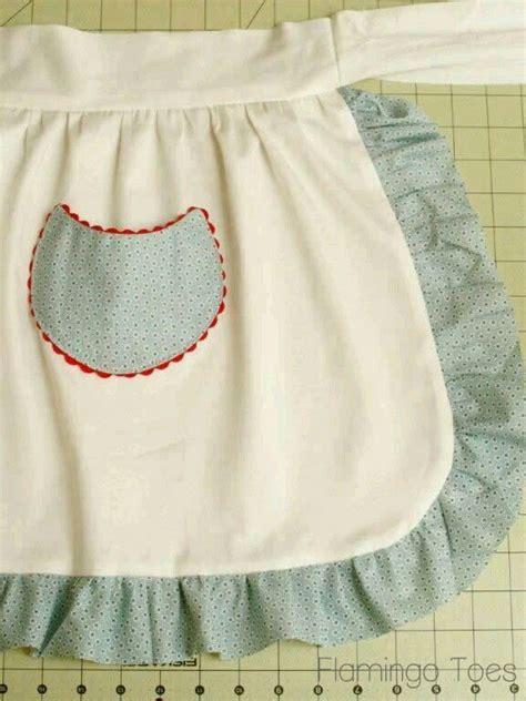 half apron pattern simple 17 best images about aprons on pinterest apron tutorial